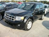 2009 Black Ford Escape XLT #57876926