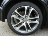 2008 Volvo C30 T5 Version 2.0 R-Design Wheel