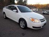 2007 Summit White Chevrolet Cobalt LT Coupe #57874463