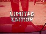 2007 Chrysler PT Cruiser Limited Marks and Logos