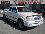 2005 Natural White Toyota Tundra SR5 Access Cab #57874420