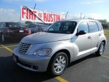 2007 Bright Silver Metallic Chrysler PT Cruiser Limited #57876840