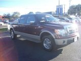2009 Ford F150 King Ranch SuperCrew 4x4
