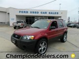 2006 Redfire Metallic Ford Escape XLS #57872894