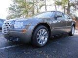 2008 Dark Titanium Metallic Chrysler 300 Touring Signature Series #58090573