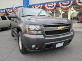 2010 Taupe Gray Metallic Chevrolet Tahoe LT 4x4 #58090565
