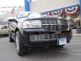 2007 Black Lincoln Navigator Ultimate 4x4 #58090564