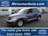 2007 Opal Gray Metallic Chrysler PT Cruiser Touring #57876465