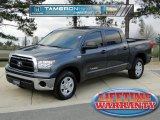 2010 Slate Gray Metallic Toyota Tundra CrewMax #58090499