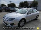 2011 Ingot Silver Metallic Ford Fusion SEL V6 #57872684