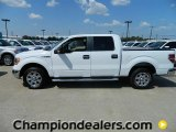 2011 Oxford White Ford F150 XLT SuperCrew #57872660