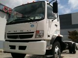 Mitsubishi Fuso Data, Info and Specs