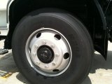Mitsubishi Fuso FM330 Wheels and Tires