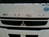 Mitsubishi Fuso Badges and Logos