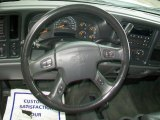 2006 Chevrolet Silverado 1500 LT Regular Cab 4x4 Steering Wheel