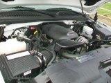 2006 Chevrolet Silverado 1500 LT Regular Cab 4x4 5.3 Liter OHV 16-Valve Vortec V8 Engine