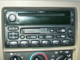 2003 Ford F250 Super Duty King Ranch Crew Cab 4x4 Audio System