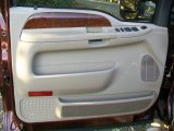 2003 Ford F250 Super Duty King Ranch Crew Cab 4x4 Door Panel