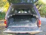 2003 Ford F250 Super Duty King Ranch Crew Cab 4x4 Trunk