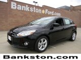 2012 Black Ford Focus SE Sport 5-Door #57872371