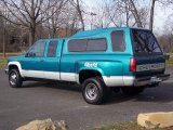 1994 Chevrolet C/K 3500 Extended Cab 4x4 Dually Data, Info and Specs