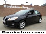 2012 Black Ford Focus SE Sport 5-Door #57872357