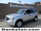 2012 Ingot Silver Metallic Ford Escape XLT #57872349