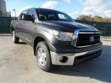 2012 Magnetic Gray Metallic Toyota Tundra SR5 TRD CrewMax #58090274