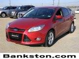 2012 Red Candy Metallic Ford Focus SE Sport 5-Door #57872237