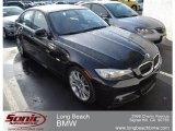 2010 Black Sapphire Metallic BMW 3 Series 335i Sedan #57875078