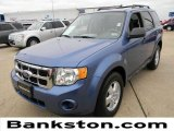 2009 Sport Blue Metallic Ford Escape XLS #57872195
