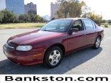 2004 Sport Red Metallic Chevrolet Classic  #57872116