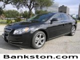 2012 Black Granite Metallic Chevrolet Malibu LT #57872083
