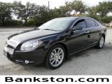 2012 Black Granite Metallic Chevrolet Malibu LTZ #57872081