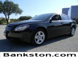 2012 Black Granite Metallic Chevrolet Malibu LS #57872075
