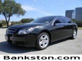 2012 Black Granite Metallic Chevrolet Malibu LS #57872073