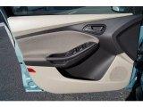 2012 Ford Focus SE 5-Door Door Panel