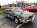 Cadillac Sixty Special Data, Info and Specs