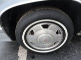 Cadillac Sixty Special Wheels and Tires