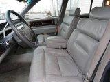 Cadillac Sixty Special Interiors