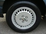 Alfa Romeo Milano Wheels and Tires