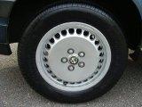 Alfa Romeo Milano Wheels and Tires