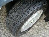 Alfa Romeo Milano 1987 Wheels and Tires