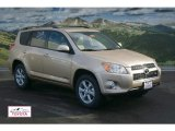 2011 Sandy Beach Metallic Toyota RAV4 V6 Limited 4WD #58089875