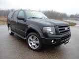 2010 Tuxedo Black Ford Expedition Limited 4x4 #58089842