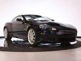 Aston Martin DB9 2005 Data, Info and Specs