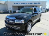 2008 Black Lincoln Navigator Luxury #58089821