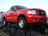 2008 Ford F150 STX Regular Cab 4x4