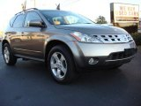 2003 Polished Pewter Metallic Nissan Murano SL #58239291