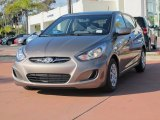 2012 Hyundai Accent GS 5 Door